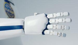 Conozca al robot H.A.N.D., el robot que atiende a los clientes en un concesionario