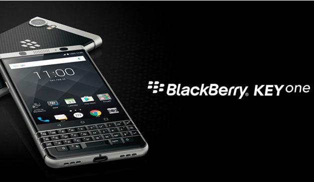 La Blackberry vuelve con más ganas que nunca