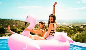 Flamingueo lanza una App y se coloca en el Top 5 en 24 horas