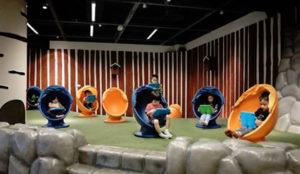 IKEA enfada a sus clientes con este parque de videojuegos (de broma) para niños
