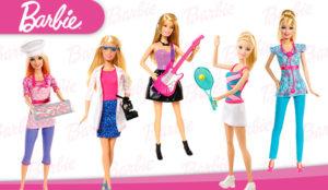 Mattel registra pérdidas por valor de más de cien millones de dólares