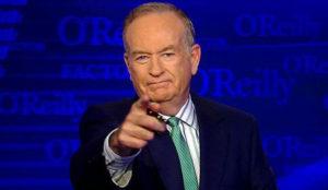 Hasta 50 marcas huyen de la televisión americana tras el escándalo sexual de Bill O'Reilly