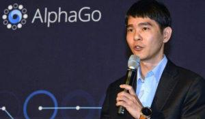 El mejor jugador chino de Go acepta enfrentarse a la inteligencia artificial de Google