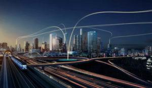 Uber presentará su primer coche volador en 2020