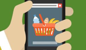 Así son las condiciones de los españoles para decir sí a la compra online de alimentación