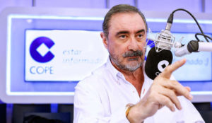 La Cope recorta distancia con Cadena Ser según la primera oleada del EGM 2017