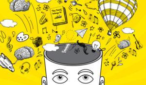 ¿Qué impacto contante y sonante tiene la creatividad en las arcas de las empresas?