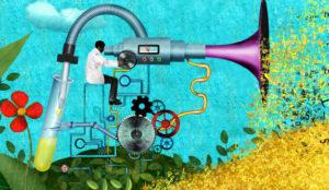 Por qué el data es el nuevo petróleo que hace rugir los motores (marketeros) de las empresas