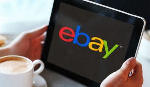 eBay ingresa 2.200 millones de dólares en el primer trimestre del año
