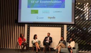 Más de 300 profesionales y expertos en Ecommfashion 2017, el evento referente del sector e-commerce de moda