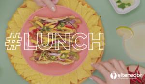 ElTenedor pretende acercarnos al foodie que todos llevamos dentro en su nueva campaña