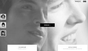 Condé Nast Digital, nominado a los Webby Awards