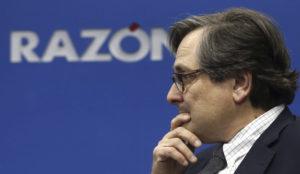 Marhuenda y Casals, director y presidente de La Razón, investigados en la