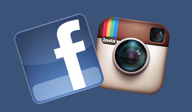 Instagram y Facebook, plataformas número uno para los anunciantes