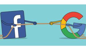 Las marcas y agencias luchan contra los sistemas de medición de Google y Facebook