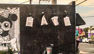 The Glad Wall: cuando la publicidad se convierte en arte y protesta social en estado puro