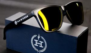 Hawkers se lanza a la venta de gafas graduadas y lentes oftalmológicas
