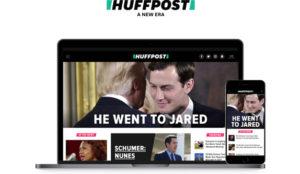 The Huffington Post pasa por el quirófano y estrena nuevo