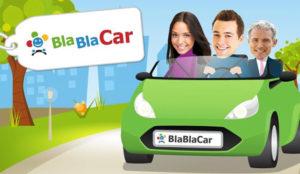 Blablacar ofrecerá el alquiler de coches baratos en Francia para promocionarse