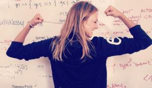 Karlie Kloss y Ford, unidos para enseñar programación a las más jovenes