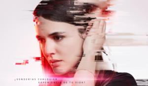Santander presenta su nueva Cuenta 1 2 3 Smart con un thriller de ciencia ficción