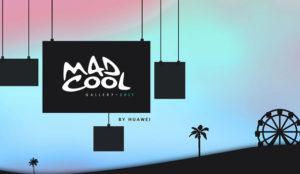 Huawei apuesta por la cultura y la fotografía smartphone en Mad Cool Festival 2017