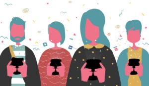 La errónea dicotomía entre nativos digitales y marketeros de la vieja escuela
