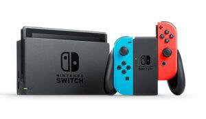 Nintendo Switch no es sólo para niños: el 65 por ciento de los gamers tiene más de 25 años