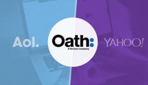 AOL responde al origen del tan comentado nombre de Oath