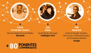 OMExpo by futurizz reunirá a los mayores expertos en innovaciónen el espacio Digital Congress
