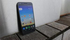 Google invierte más de 880 millones de dólares en pantallas OLED para sus próximos smartphones