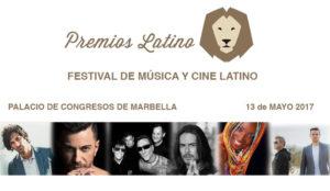 Ya están disponibles las entradas para los Premios Latino
