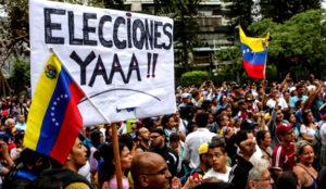 General Motors suspende sus operaciones en Venezuela y, ¿censura de Maduro a Antena 3?