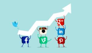 Facebook, WhatsApp, Twitter o Instagram… ¿redes sociales o base del futuro?