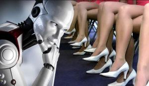Un estudio demuestra que los robots también son racistas y machistas