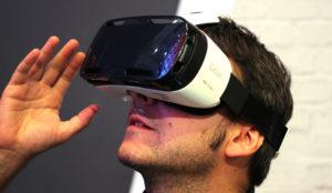 Samsung se erige como líder indiscutible en el mercado de la realidad virtual