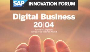 Llega SAP Innovation Forum, el evento referente de la industria y de las organizaciones españolas