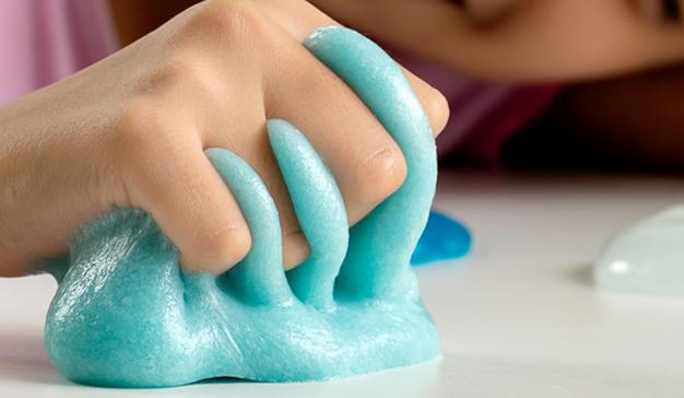 Hogyan készítsünk slime -ot/nyálkát?