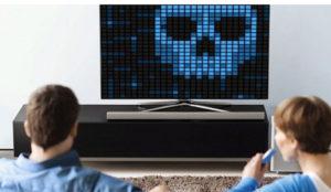 El 90% de las smart TVs se pueden secuestrar a distancia