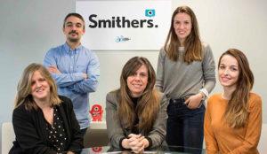 Smithers, agencia de PR y comunicación de LELO