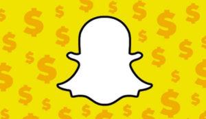 Los usuarios apenas empatizan con las marcas en Snapchat