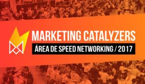 Cómo el 'speed networking' le ayudará a hacer crecer su negocio en Marketing Catalyzers