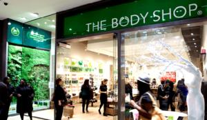 L'Oréal podría contar con 15 empresas interesadas en The Body Shop