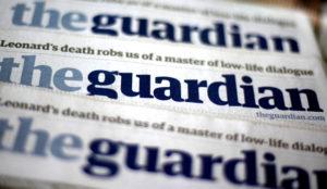 The Guardian dice adiós a Apple News y los artículos instantáneos de Facebook
