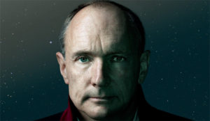 Tim Berners-Lee tilda de