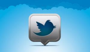 Twitter podría recular en su decisión de no considerar las menciones como caracteres