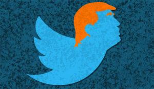 Twitter lanza un órdago en los tribunales al gobierno de Donald Trump