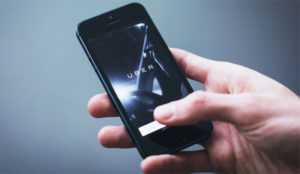 El grupo editorial alemán Axel Springer se sube a bordo de Uber