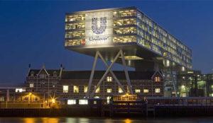 Unilever incrementa un 6,1 % sus ingresos y aumenta un 12% su dividendo