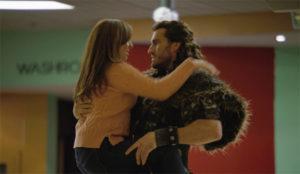 ¿Cómo es tener una cita romántica con un vikingo? No le quite ojo a este descacharrante spot